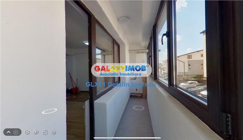 Vanzare apartament tip duplex 3 camere Drumul Taberei