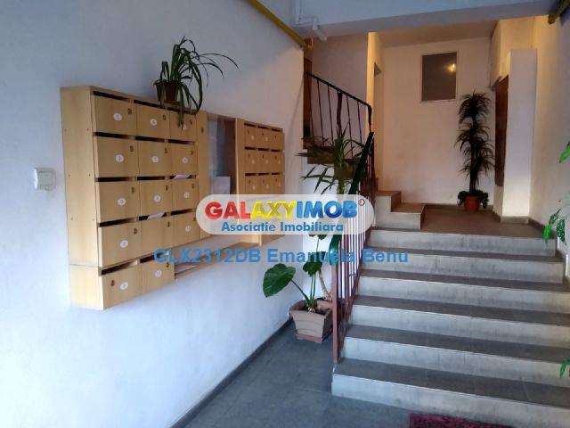 Vanzare Apartament Ultracentral - 2 camere