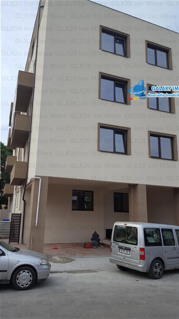 Vanzare apartamente 2 si 3 camere Stefan Cel Mare Lizeanu