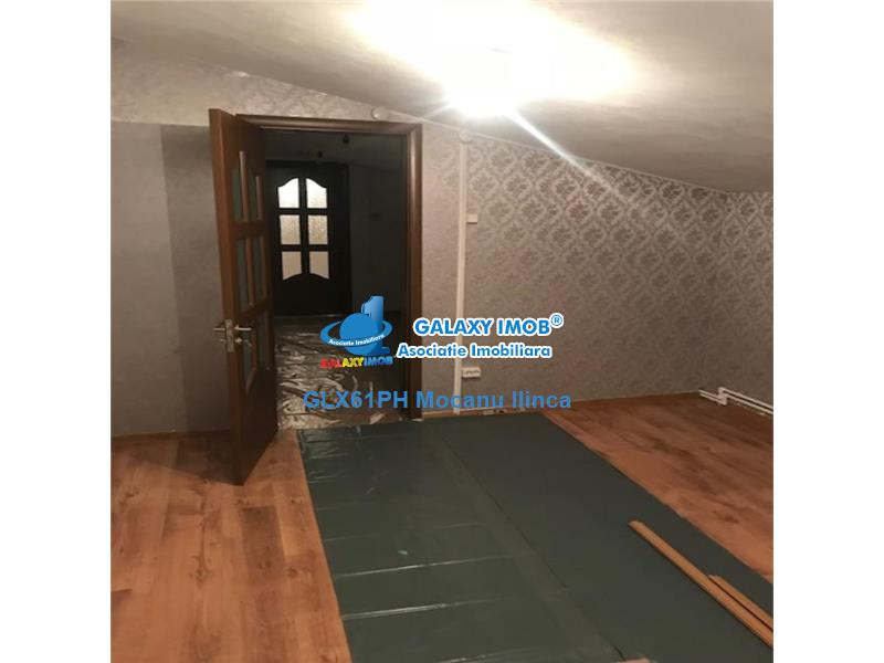 Vanzare casa 3 camere, P+M, in Ploiesti, zona Malu Rosu