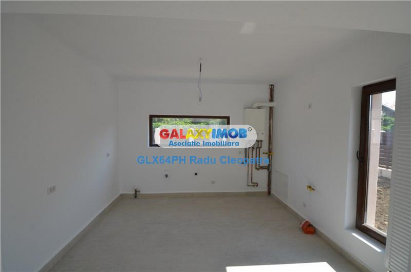 Vanzare casa 4 camere, constructie noua, in Bucov