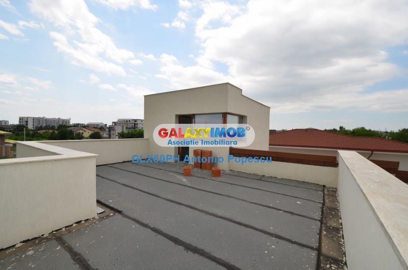 Vanzare casa 4 camere, constructie noua, in Ploiesti, zona Albert