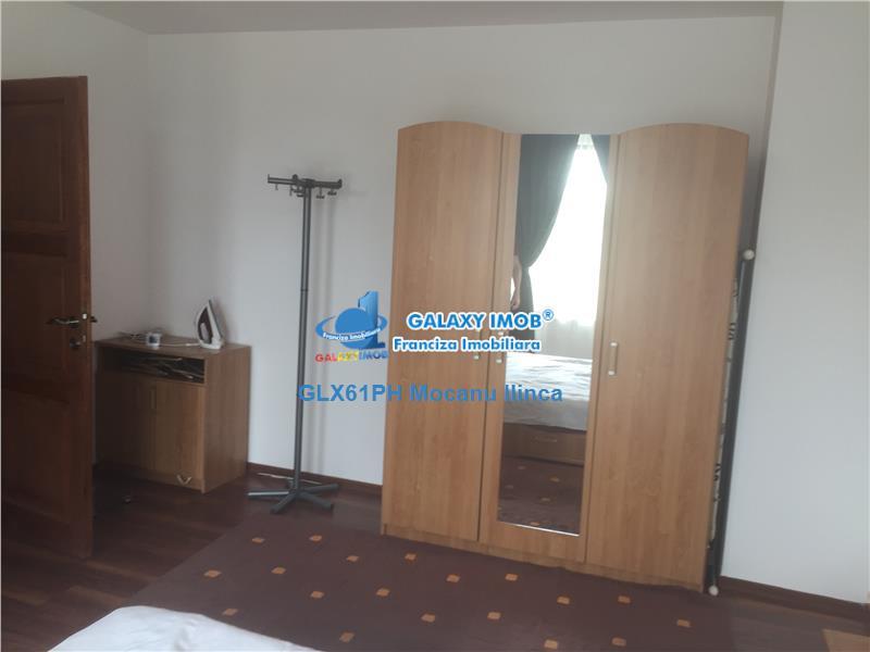 Vanzare vila 4 camere, in Tatarani, la 4 km de Ploiesti