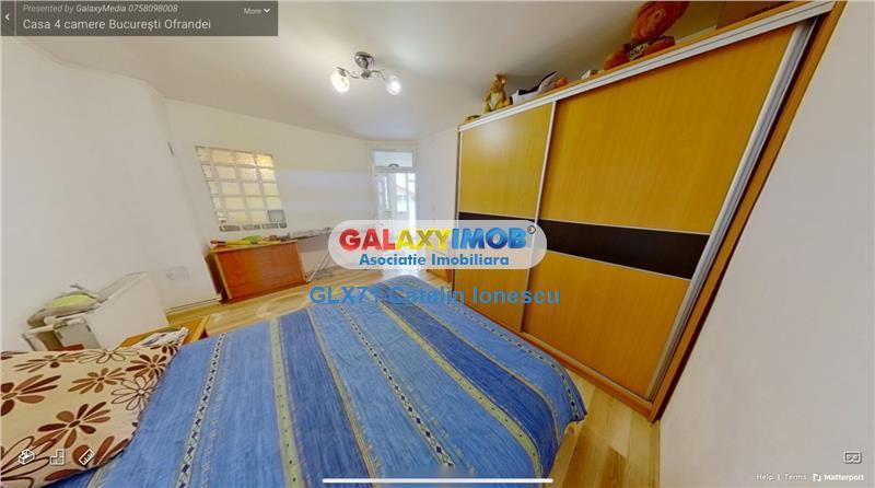 Vanzare casa 4 camere si anexe Rahova Salaj