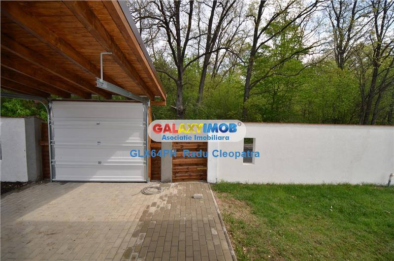 Vanzare casa 5 camere, constructie noua, in Paulesti, zona deosebita