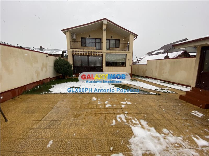 Vanzare casa 5 camere, in Paulesti, zona deosebita