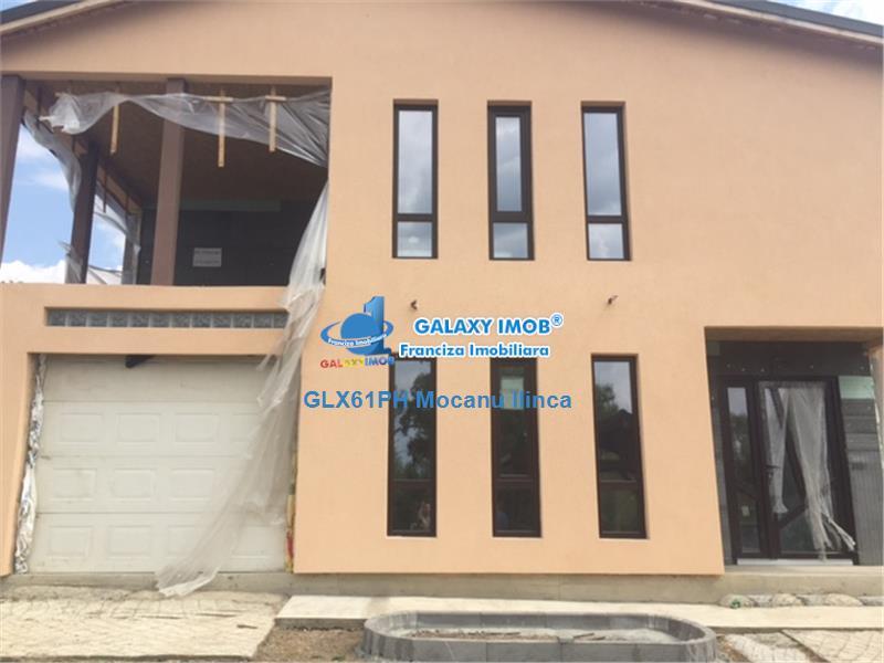 Vanzare casa 5 camere, in Sat Bighilin, Com, Bucov, Prahova