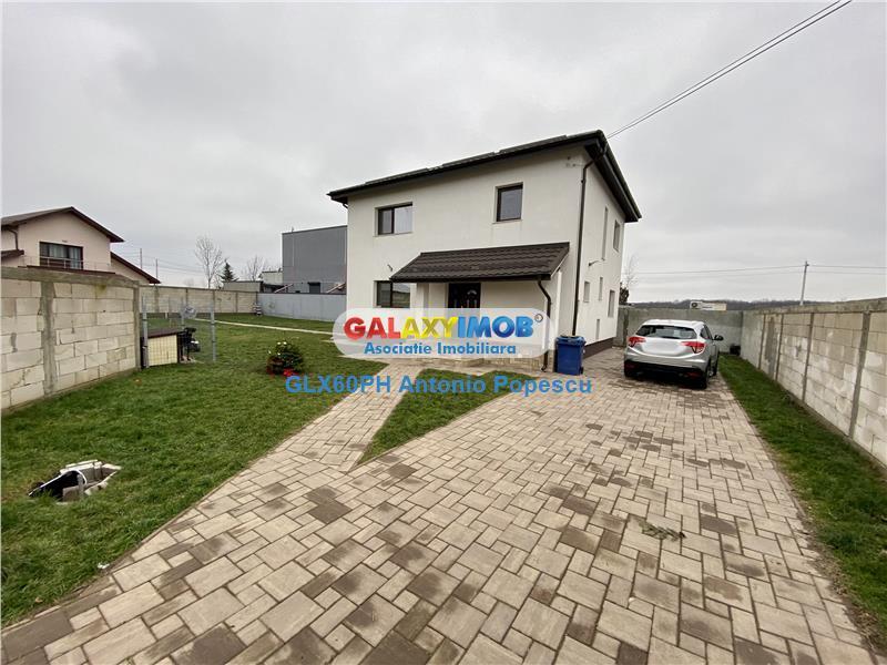 Vanzare casa 5 camere, in Strejnic, in imediata apropiere a padurii