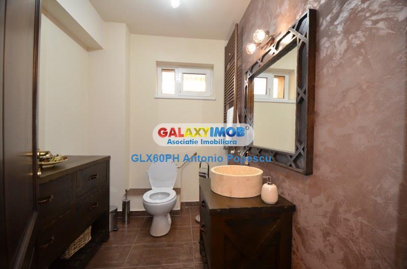 Vanzare casa 6 camere, de lux, in Ploiesti, zona centrala