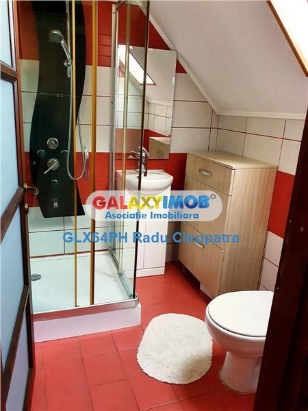 Vanzare casa 6 camere, P+1E, Lipanesti, Prahova