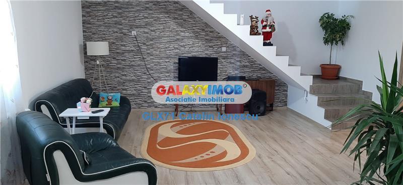 Vanzare casa constructie nou Balanoaia Giurgiu