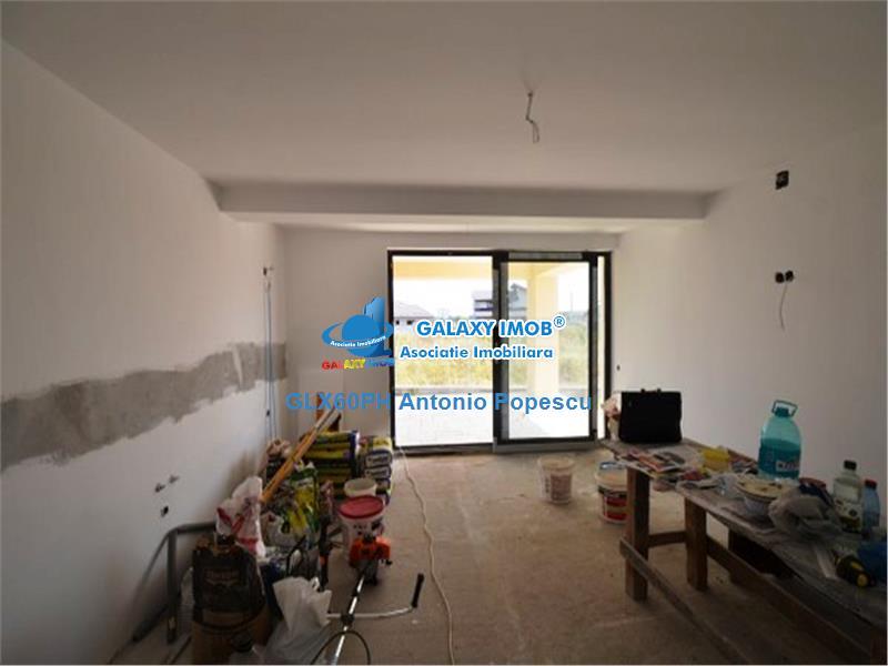 Vanzare casa constructie noua, complet finisata, Ploiesti, zona Albert