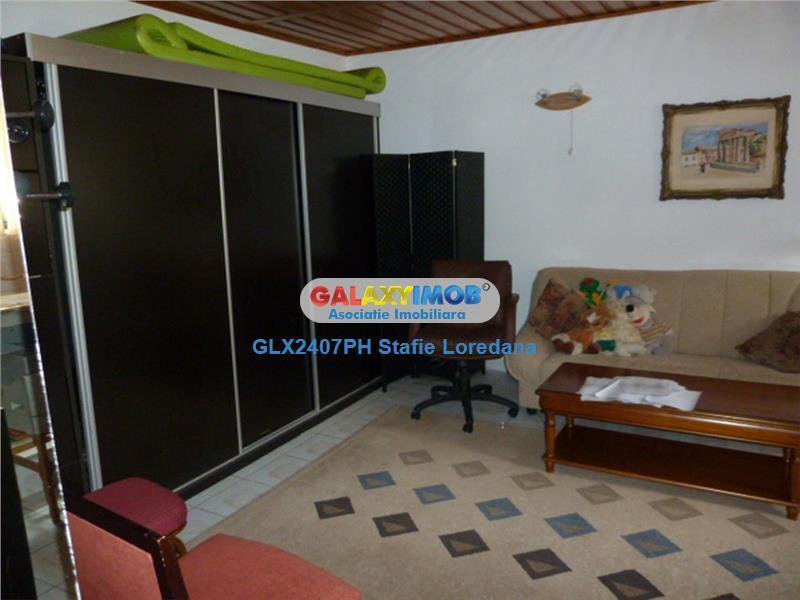 Vanzare casa 5 camere  D+ P+M, Ploiesti, zona ultracentrala