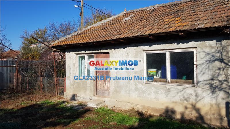 Vanzare Casa de tip Singal in comuna Nuci  Judetu Snagov