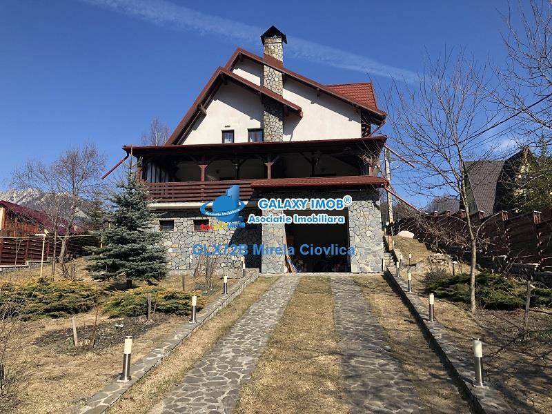 Casa de vacanta de vânzare în Arad