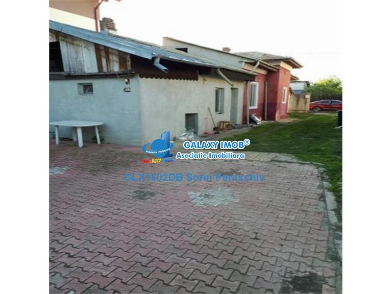 Vanzare Casa la cheie in Targoviste zona linistita aproape de Toscany