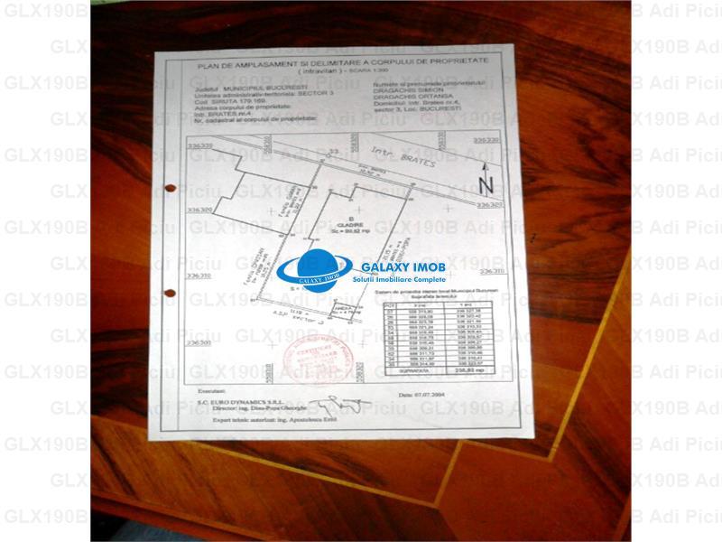 Vanzare Casa + curte Mall Vitan