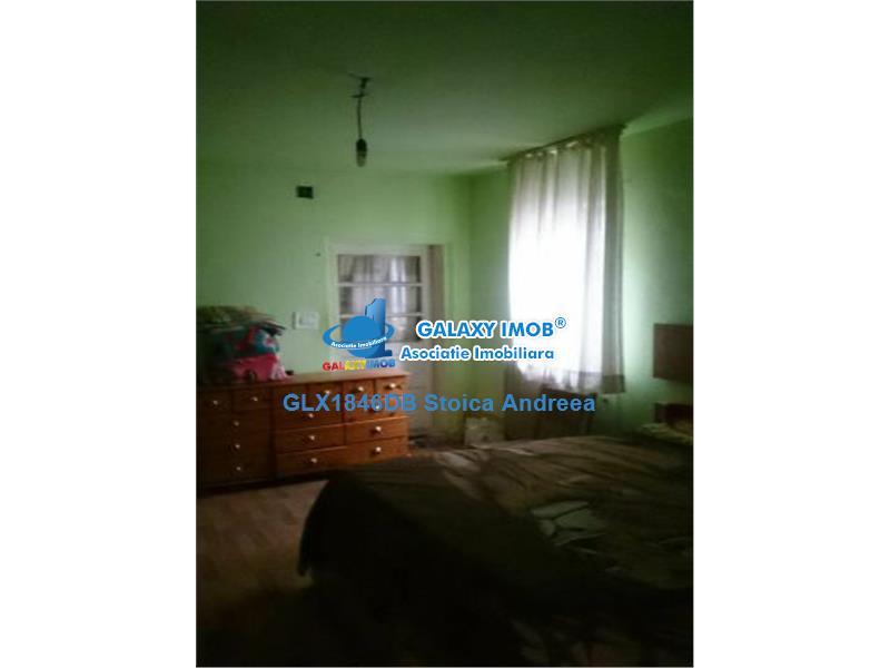 Vanzare casa P+M , Gaesti, Dambovita