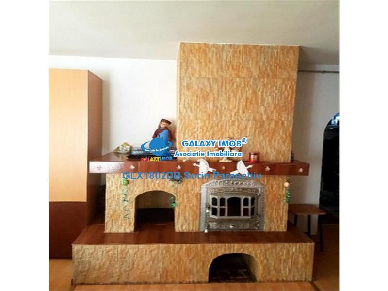 Vanzare Casa P+M in Comuna Gura Ocnitei strada Principala