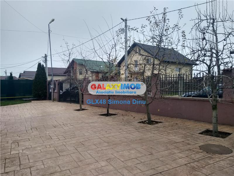 Vanzare casa/vila Targoviste