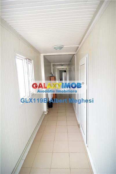Vanzare Cladire Birouri+2 Hale+Teren 9900 mp Magurele Str Atomistilor
