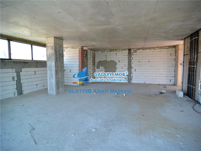 Vanzare Cladire Birouri Unirii Clasa A Constructie 2017 D+P+8 4137 mp