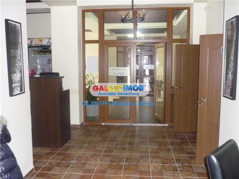 Vanzare complex hotelier / azil de batrani in Breaza, judet Prahova
