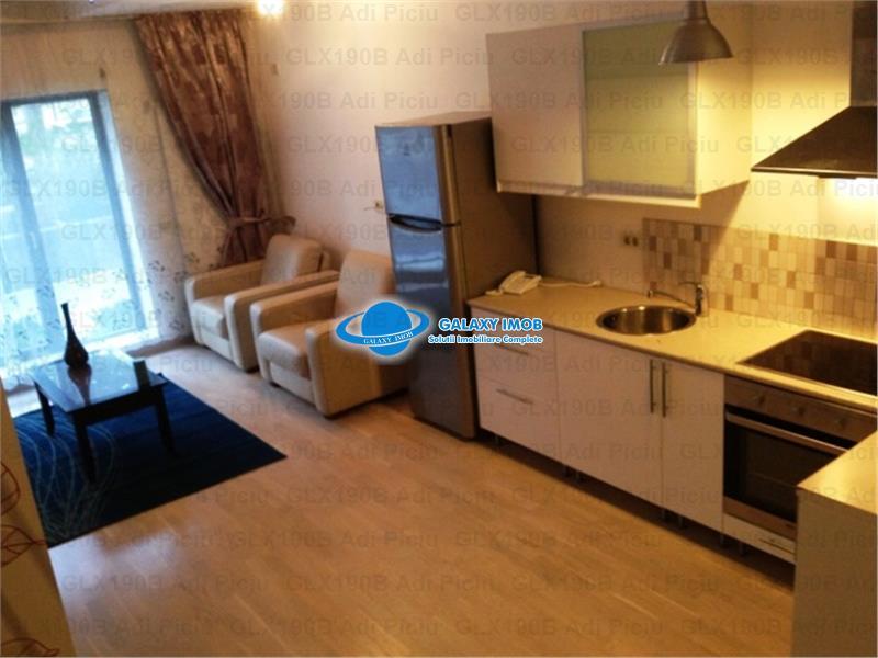 Vanzare duplex deosebit in zona Tei - Emerald Residence