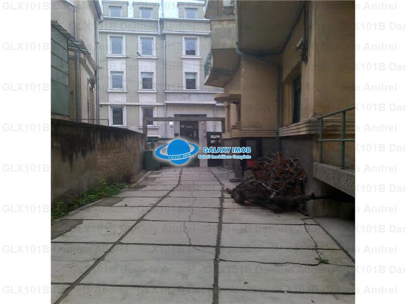 VANZARE GARSONIERA, 25mp, ZONA CISMIGIU-PIATA ROMANA, PRET: 26000 EURO