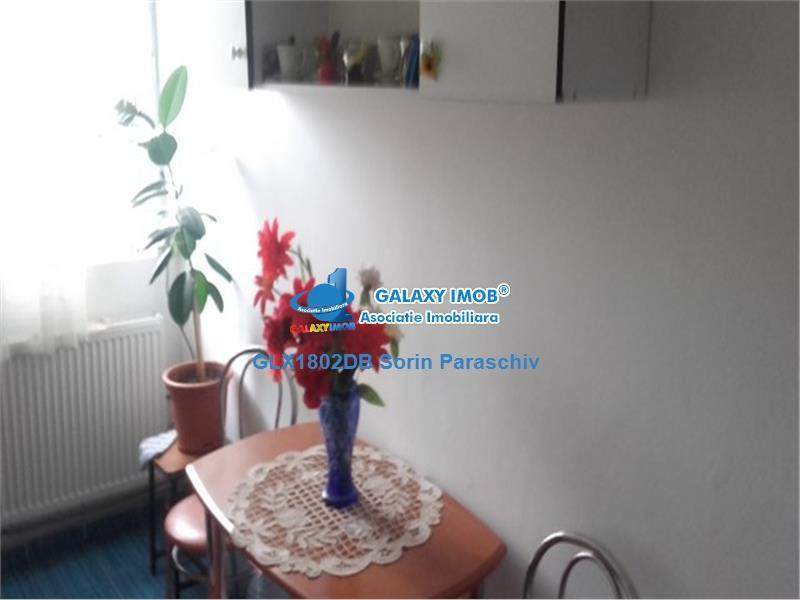 Vanzare Garsoniera confort 1, etaj  in Doicesti, bloc reabilitat