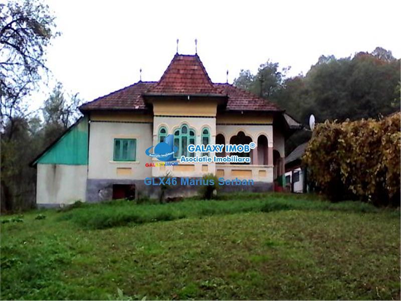 Vanzare Gospodarie Rustica Valea Lunga Dambovita Glx0446002