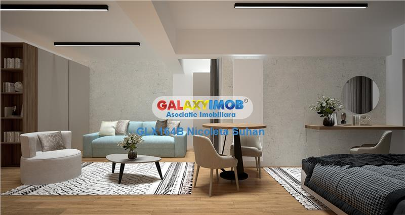 Vanzare Imobil cu Proiect Aparthotel Bulevardul Unirii