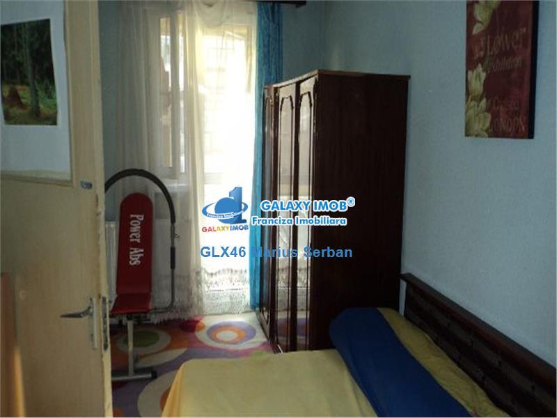 Vanzare apartament doua camere, Targoviste