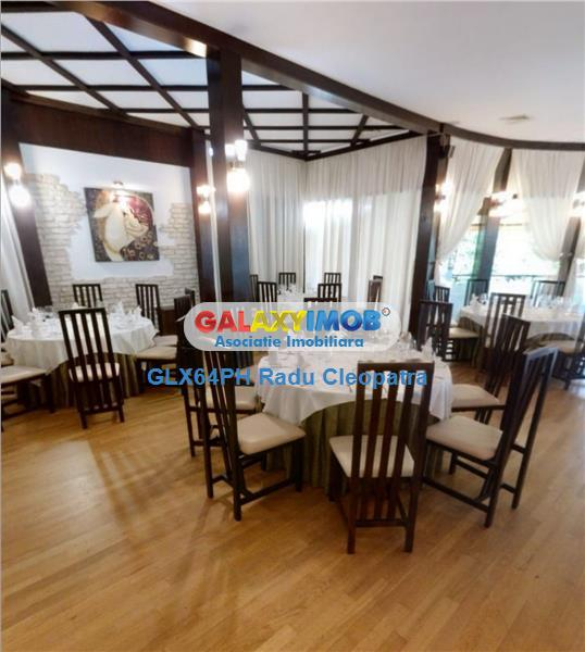 Vanzare Restaurant Club Laguna! TUR VIRTUAL!!