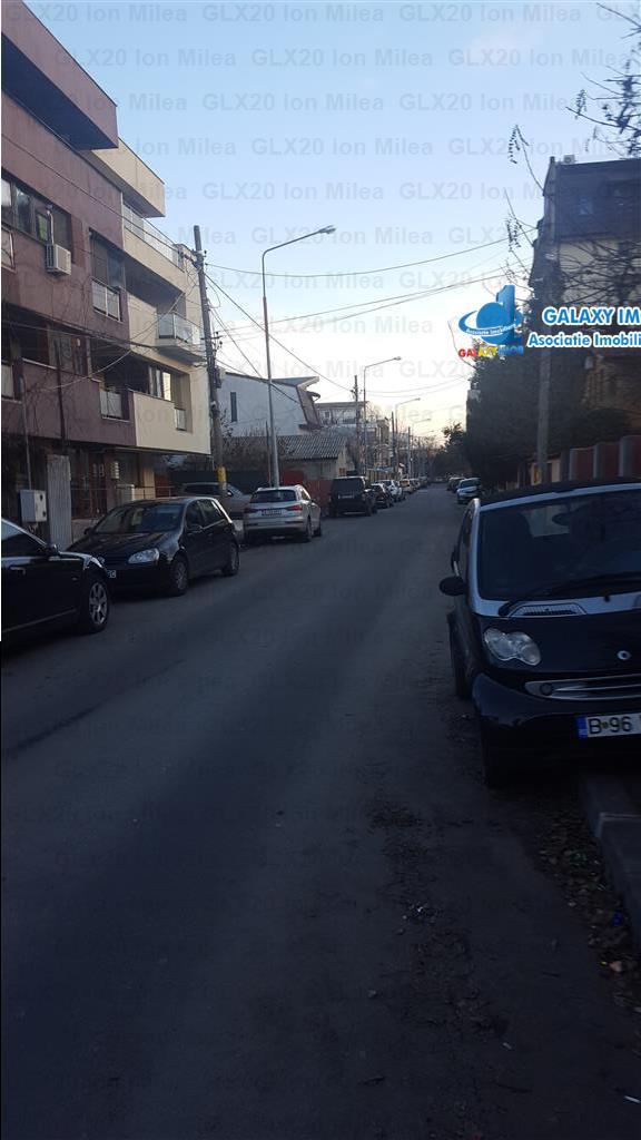 Vanzare teren 420 mp casa demolabila Mihai Bravu