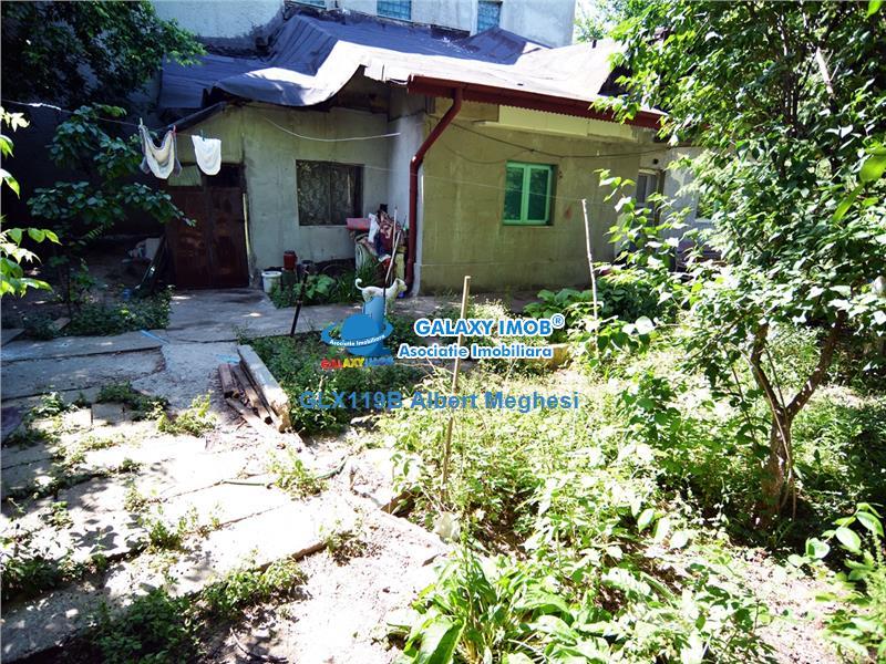 Vanzare teren Intravilan 387 mp Bd Chisinau Pot 70% CUT 3 P+2
