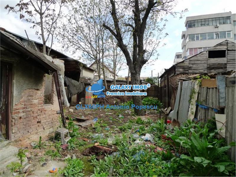 Vanzare teren intravilan, in Ploiesti, zona Malu Rosu