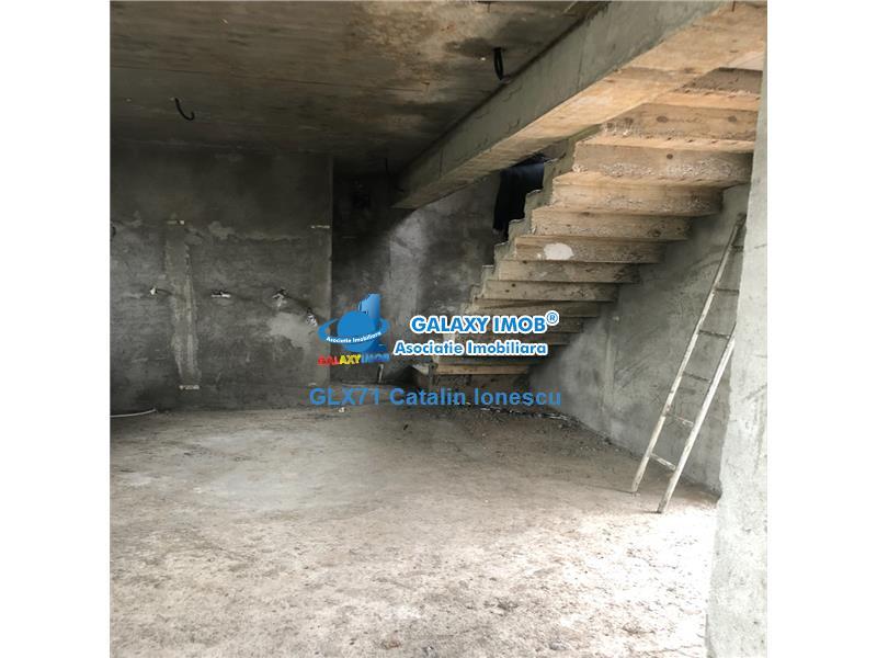 Vanzare vila 4 camere Prelungirea Ghencea Rezidential