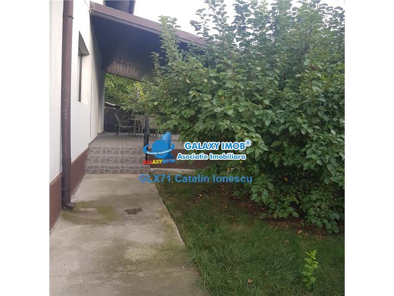 Vanzare vila de vis 5 camere Cornetu Ilfov