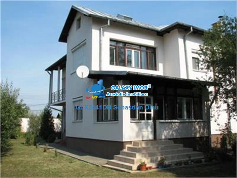 Vanzare vila Aleea Manastirii - Targoviste