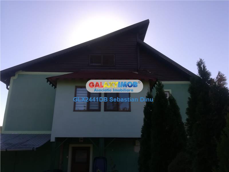 Vanzare Vila Aninoasa,Central