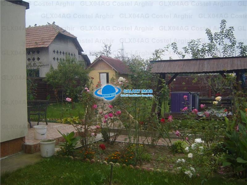 Vanzare vila Balotesti