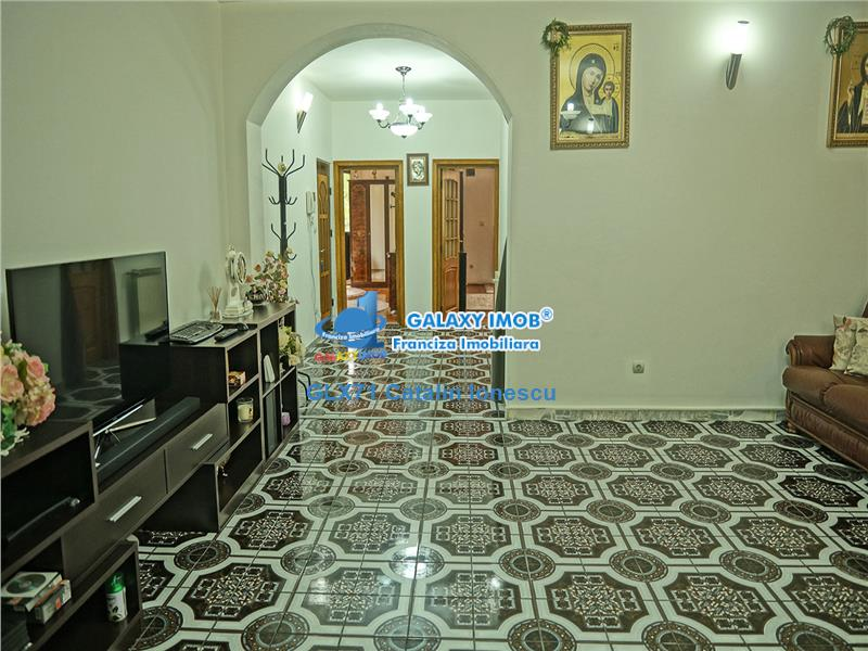 Vanzare vila DEOSEBITA  Bucurestii Noi