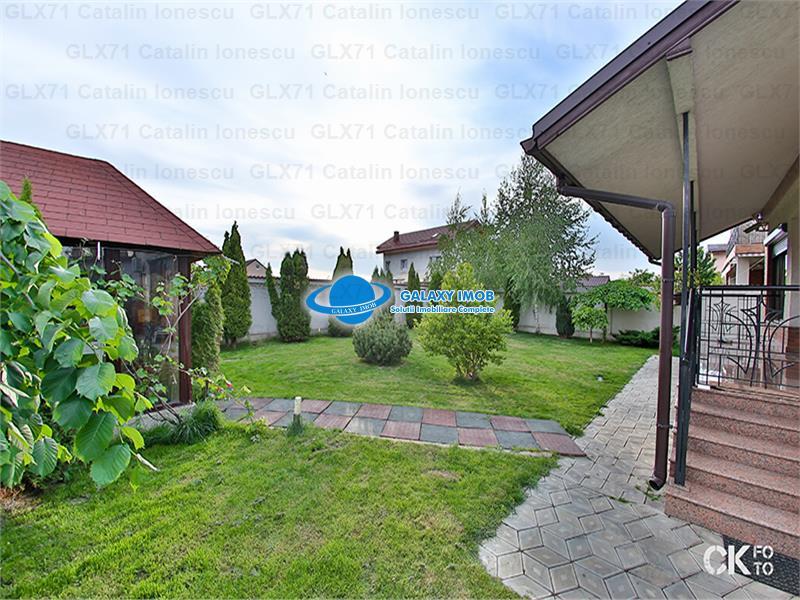 Vanzare vila Lux Prelungirea Ghencea
