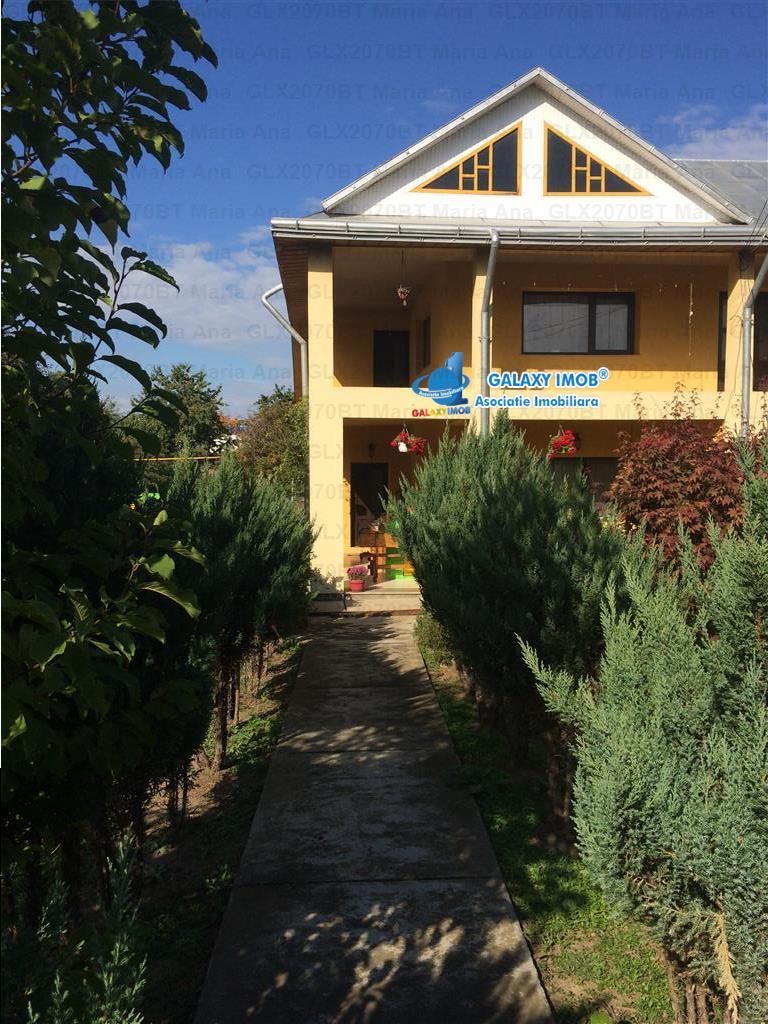 Vila 8 camere Catamarasti Deal