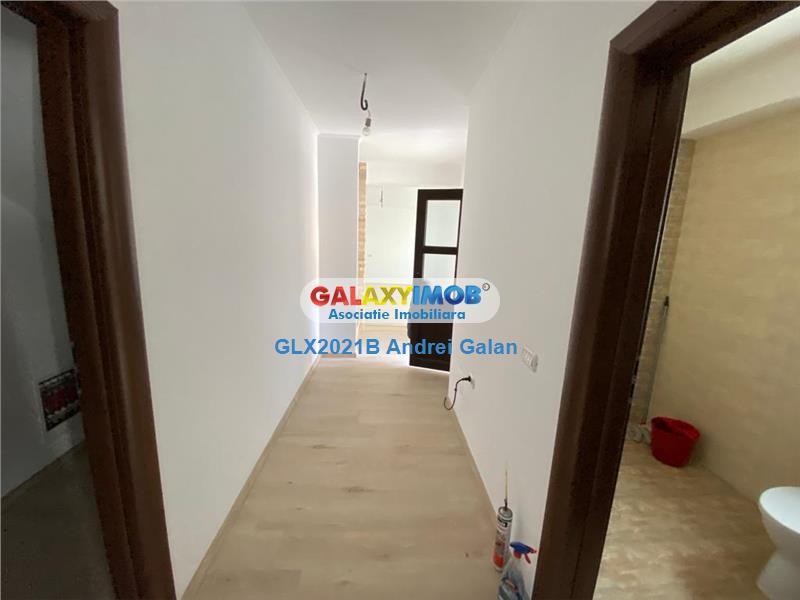 Vila noua nelocuita an constructie 2019 Soseaua Viilor