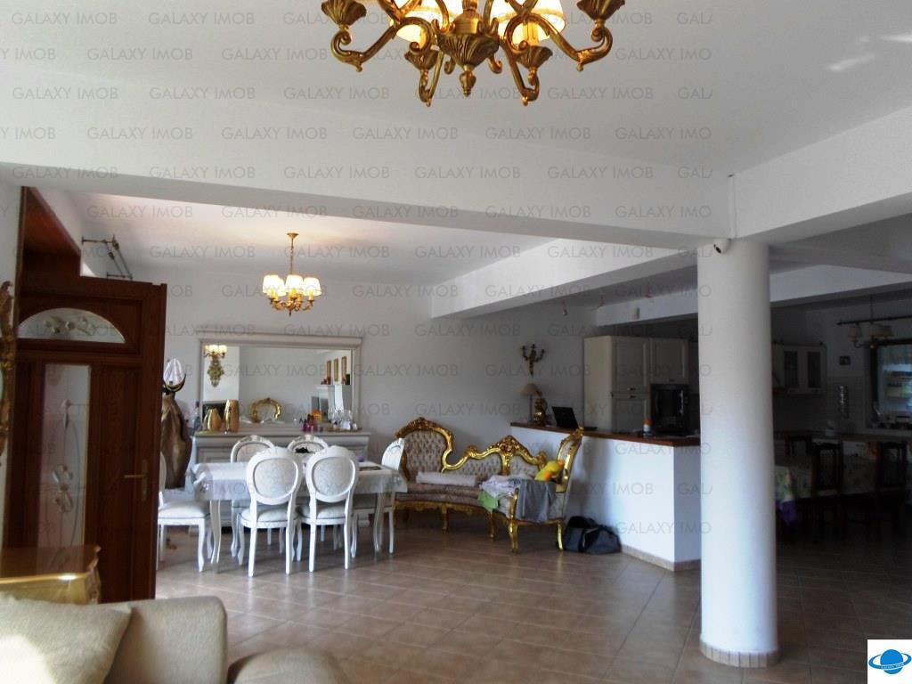 Vila de vanzare in Ploiesti, cartier Albert