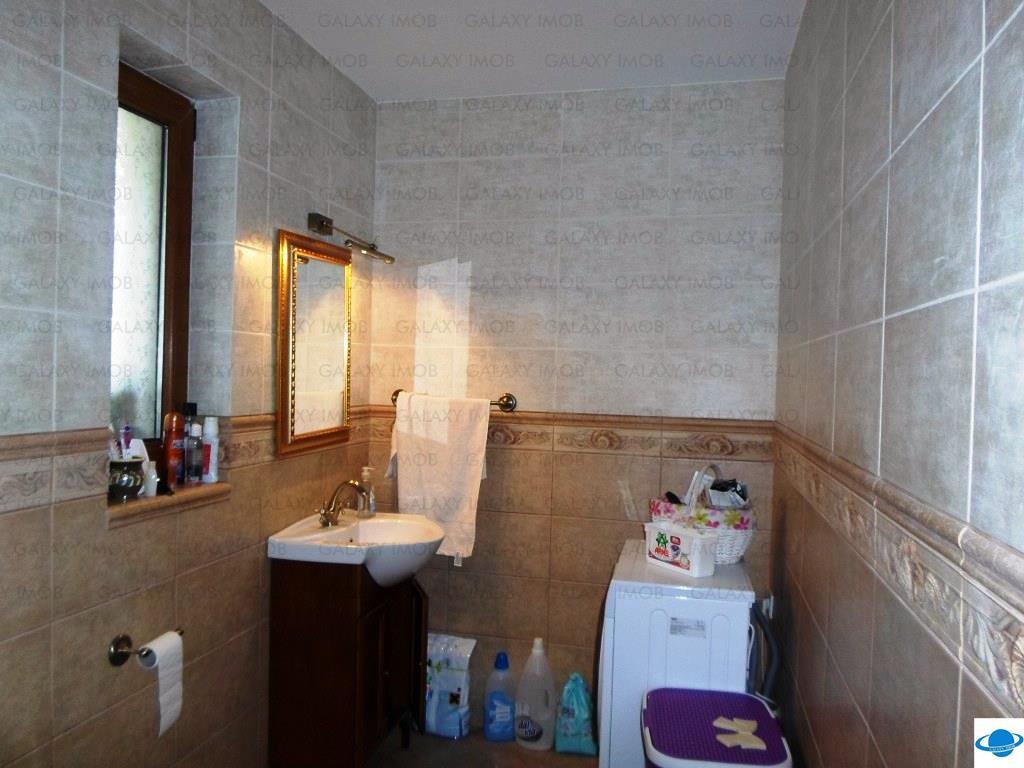 Vila de vanzare in Ploiesti, cartier Albert - GLX500885