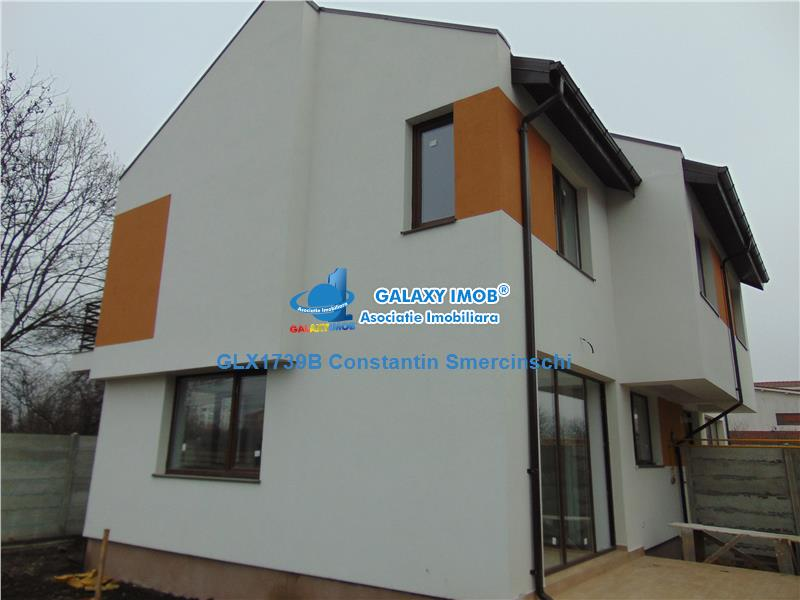 Vila duplex P+1+Pod,Prelungirea Ghencea-Maracineni, sector 5.