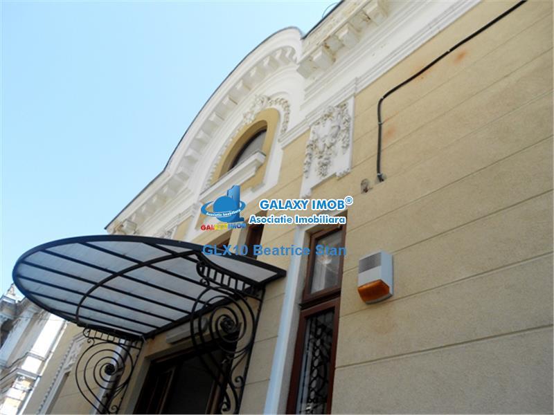 Vila spectaculoasa reprezentativa pentru birouri CAROL / ARMENEASCA